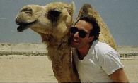 Rob and camel